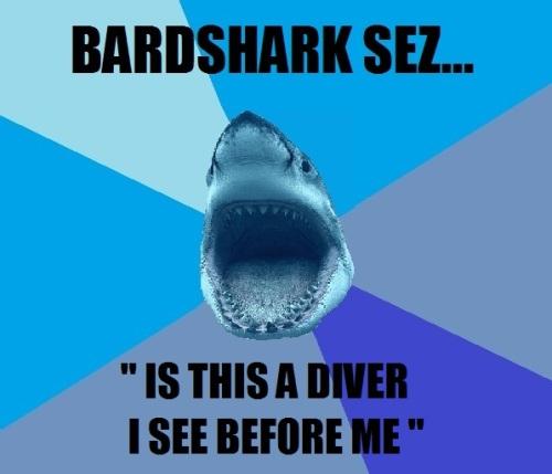 BardShark Macbeth